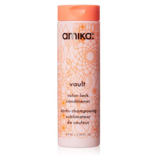 Amika Kondicionér pro barvené vlasy Vault (Color-Lock Conditioner) 300 ml