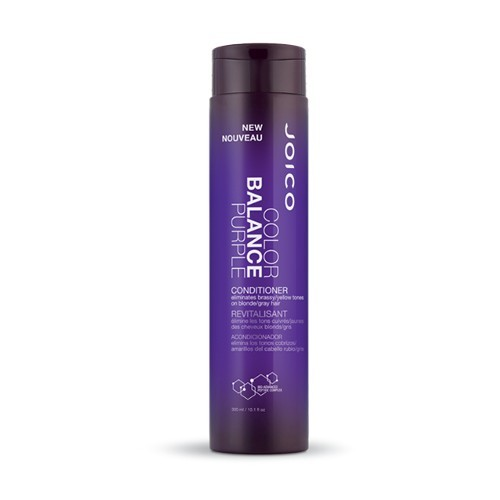 Joico Kondicionér pre blond a šedivé vlasy Color Balance (Purple Conditioner) 300 ml