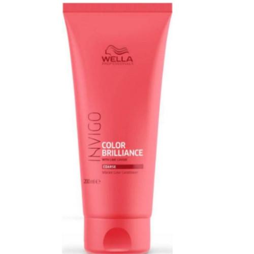 Wella Invigo Color Brilliance Vibrant Color Fine Conditioner 200 ml