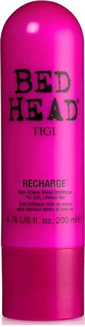Tigi Kondicionér pro lesk vlasů Bed Head Recharge (High Octane Shine Conditioner) 200 ml