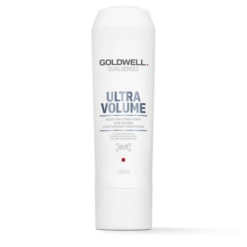 Goldwell Kondicionér pro objem jemných vlasů Dualsenses Ultra Volume (Bodifying Conditioner) - SLEVA - poškozená etiketa 200 ml