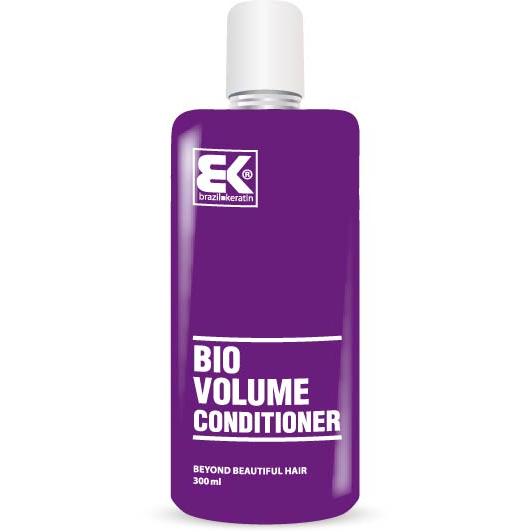 Brazil Keratin Kondicionér pro objem vlasů (Conditioner Volume Bio) 300 ml