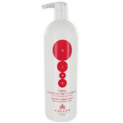 Kallos Kondicionér pro suché a poškozené vlasy KJMN (Nourishing Hair Conditioner) 500 ml