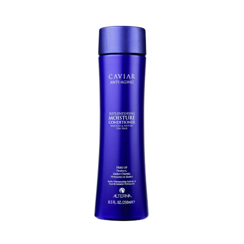 Alterna Kondicionér pre trvalú hydratáciu a ochranu Caviar Anti-Aging (Replenishing Moisture Conditioner) 250 ml