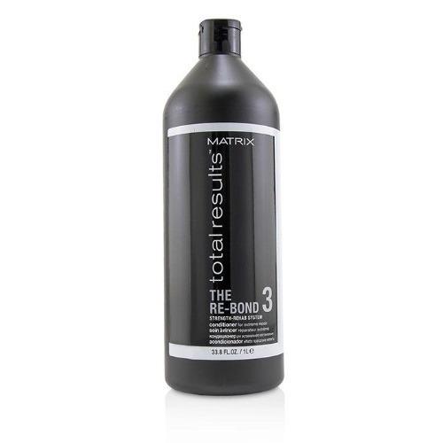 Matrix Kondicionér pro velmi poškozené vlasy Total Results (Re-Bond Conditioner) 1000 ml 1000 ml