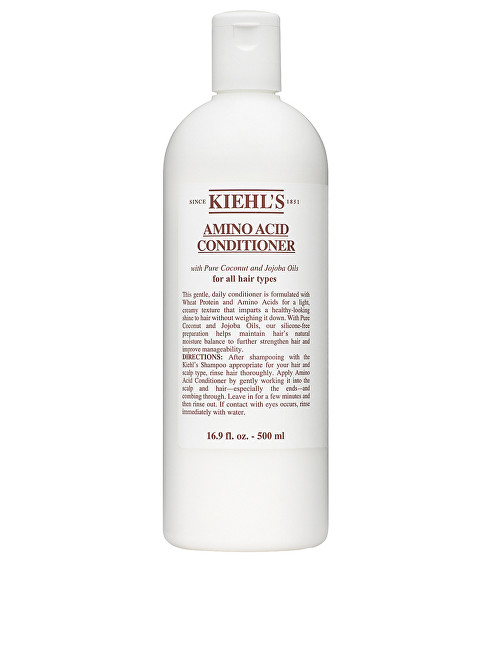 Kiehl´s Kondicionér s aminokyselinami (Amino Acid Conditioner) 500 ml