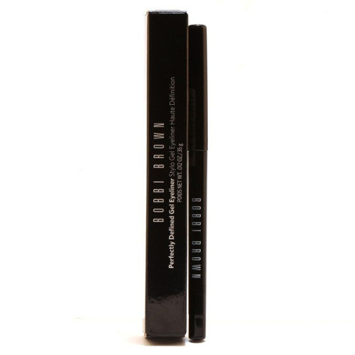 Bobbi Brown Kontúrovacia ceruzka na oči (Perfectly Defined Gel Eyeliner) 0,35 g Pitch Black