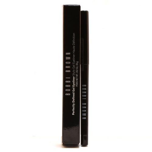 Bobbi Brown Konturovací tužka na oči (Perfectly Defined Gel Eyeliner) 0,35 g Pitch Black