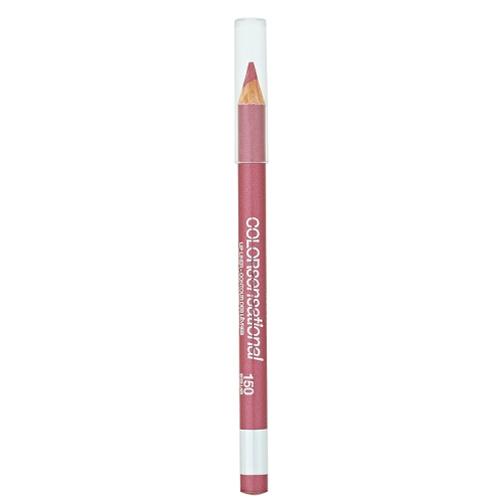 Maybelline Konturovací tužka na rty Color Sensational 1,2 g 338 Midnight Plum