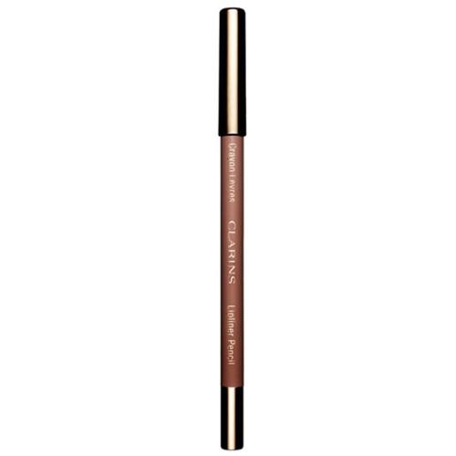 Clarins Konturovací tužka na rty (Lip Pencil) 1,2 g 01 Nude Fair