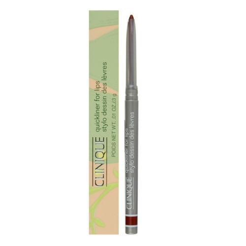 Clinique Konturovací tužka na rty (Quickliner For Lips) 0,3 g 01 Lipblush