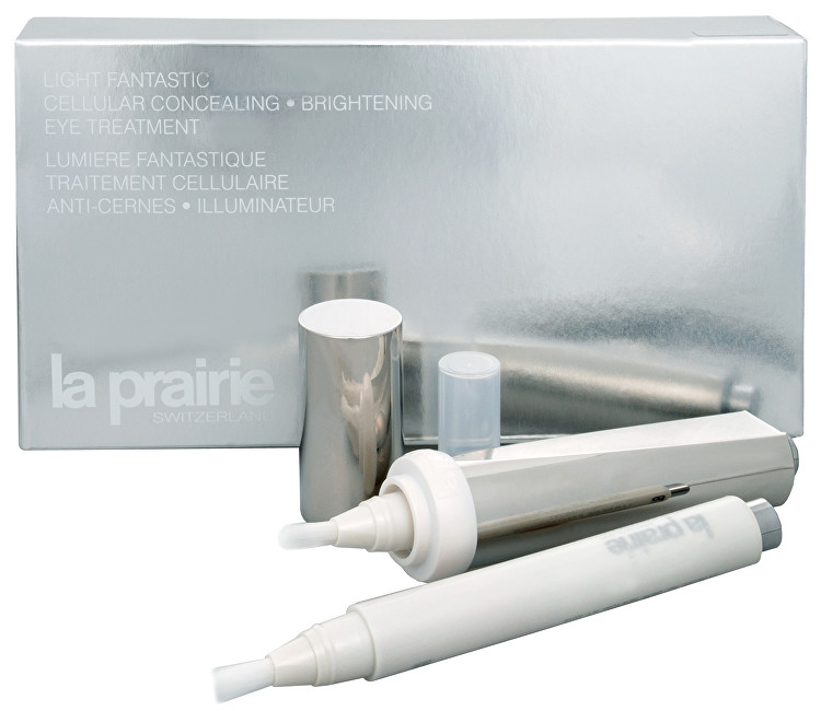 La Prairie Korektor (Light Fantastic Cellular Concealing) 2 x 2,5 ml 10