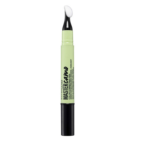 Maybelline Korektor na kruhy pod očima Master Camo (Color Correcting Pen) 1,5 ml 50 Broskvová