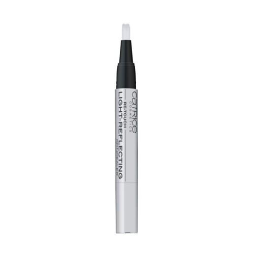 Catrice Korektor pro rozzářený vzhled Re-Touch (Light-Reflecting Concealer) 1,5 ml 010 Ivory