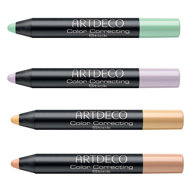 Artdeco Color Correcting Stick Korektor v tyčince No. 4 Lavender 1 g