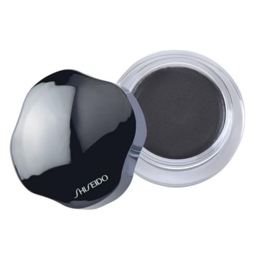 Shiseido Krémové oční stíny (Shimmering Cream Eye Color) 6 g BR 306 Leather