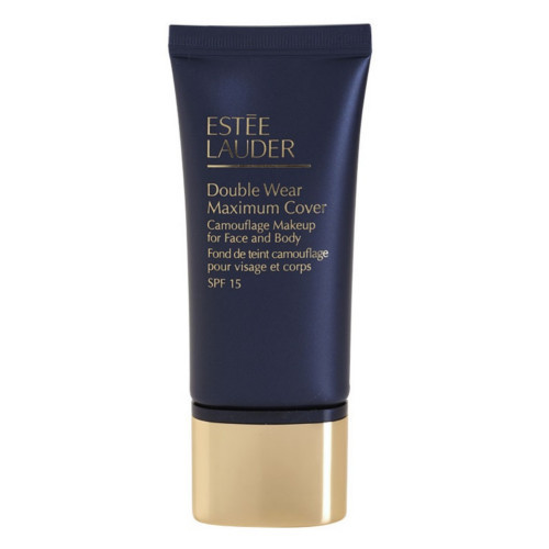 Estée Lauder Krycí make-up na obličej a tělo Double Wear Maximum Cover SPF 15 (Camouflage Makeup For Face And Body) 30 ml 2W3 Rattan