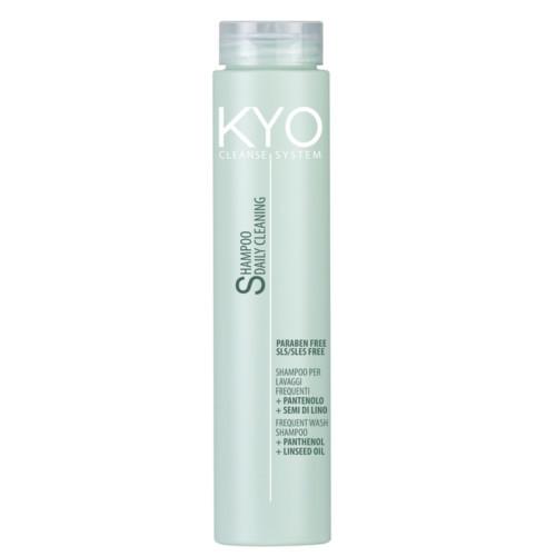 Freelimix Čisticí šampon na vlasy KYO (Frequent Wash Shampoo) 250 ml