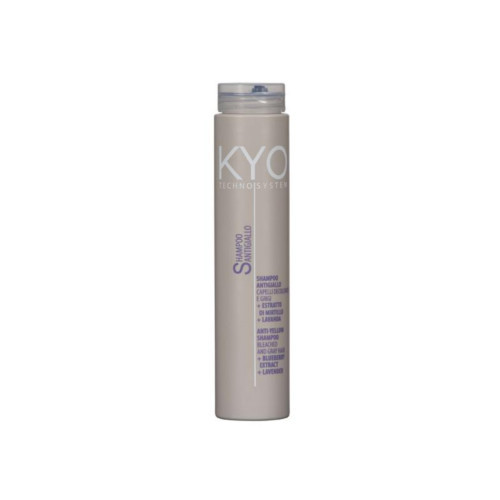 Freelimix Neutralizační šampon na vlasy KYO (Anti-Yellow Shampoo) 250 ml