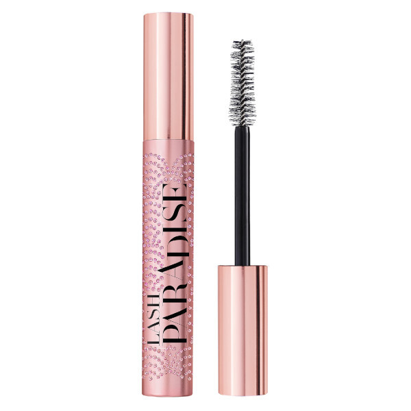 L´Oréal Paris Zhušťující a prodlužující řasenka Paradise Christmas Ball Extatic Mascara  Limited Edition 64 ml Black