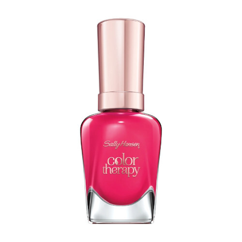 Sally Hansen Lak na nehty Color Therapy 147 ml 400 Exotic Acai