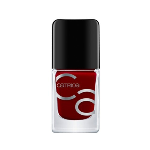 Catrice Lak na nehty ICONails (Gel Lacquer) 10,5 ml 02 Bloody Mary To Go