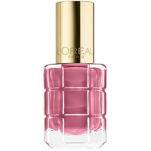 L´Oréal Paris Lak na nehty Le Vernis À L`Huile By Color Riche (Nail polish) 13,5 ml 674 Black