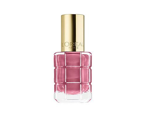 L´Oréal Paris Lak na nechty Le Vernis À L`Huile By Color Riche (Nail polish) 13,5 ml 112 Blanc de Lune