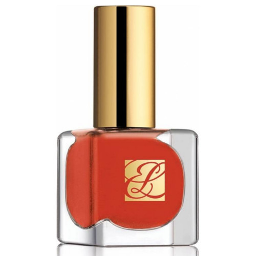 Estée Lauder Lak na nehty Pure Color (Nail Lacquer) 9 ml 21 Pure Red