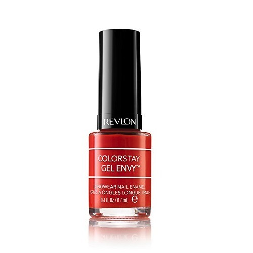 Revlon Lak na nechty s gélovým efektom (Colorstay Gel Envy) 11,7 ml 010 Diamond Top Coat