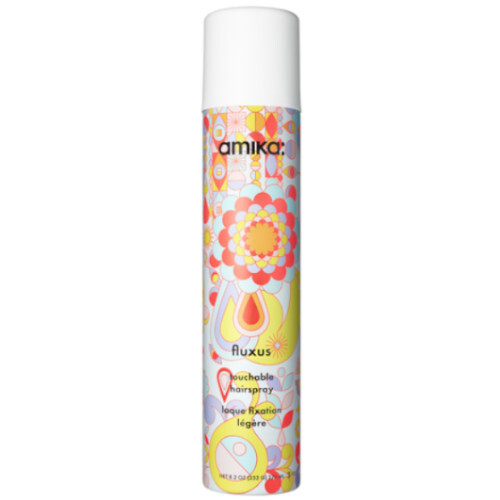Amika Lak na vlasy Fluxus (Touchable Hair spray) 270 ml