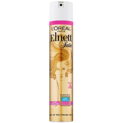 Loreal Paris Lak na vlasy pro dlouhotrvající objem Elnett 300 ml