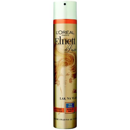 L´Oréal Paris Lak na vlasy pro ochranu barvy Elnett 300 ml