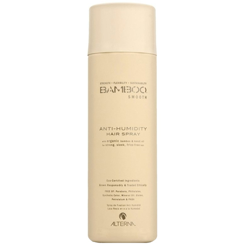 Alterna Lak na vlasy proti krepatění Bamboo Smooth (Anti-Humidity Hair Spray) 250 ml