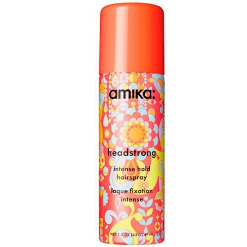 Amika Lak na vlasy s intenzivní fixací Headstrong (Intense Hold Hairspray) 49 ml