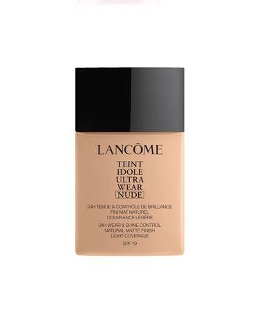 Lancôme Lehký matující make-up SPF 19 (Teint Idole Ultra Wear Nude) 40 ml 01 - Beige Albatre