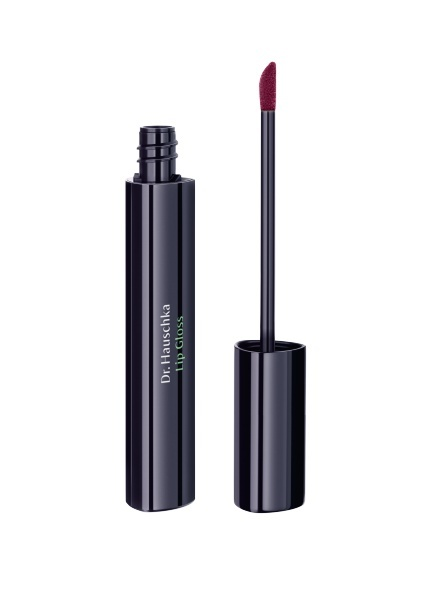 Dr. Hauschka Lesk na pery (Lip Gloss) 4,5 ml 02 Raspberry