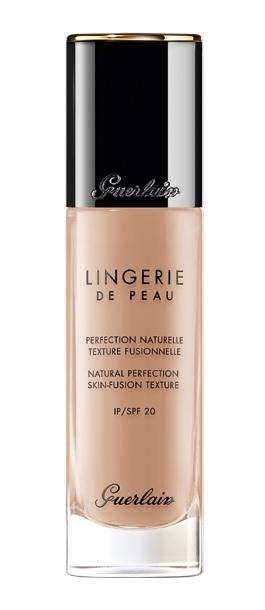 Guerlain Fond de tenSPF 20 Lingerie De Peau (Natural Perfection Skin-Fusion Texture) 30 ml 01N Très Clair