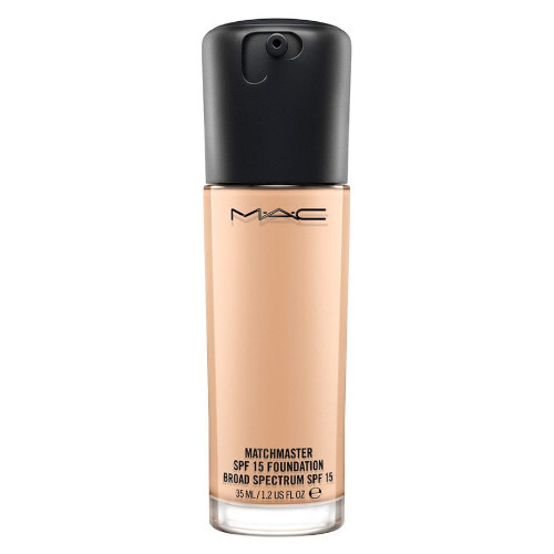 MAC Polomatný tekutý make-up Matchmaster SPF 15 (Foundation) 35 ml 2.0