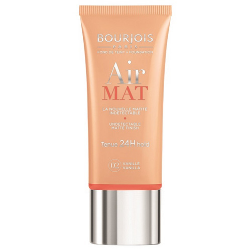 Bourjois Zmatňujúci make-up SPF 10 Air Mat 30 ml 01 Rose Ivory