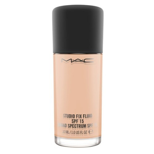 MAC Tekutý zmatňujúci make-up Studio Fix (Fluid) 30 ml NW 33