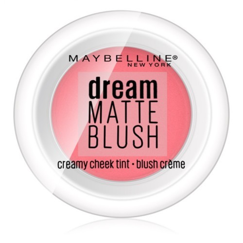 Maybelline (Matte Blush) 6 g 10 Flirty Pink
