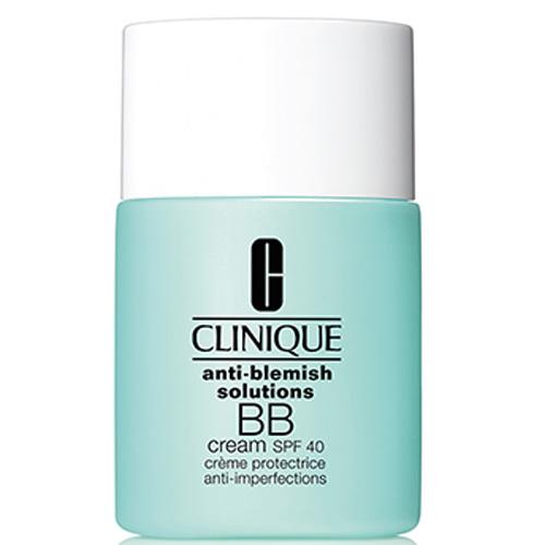 Clinique Matte BB krém SPF 40 Anti-Blemish Solutions(BB Cream) 30 mlBB crema SPF 40 Anti-Blemish Solutions (BB Cream) 30 ml Light