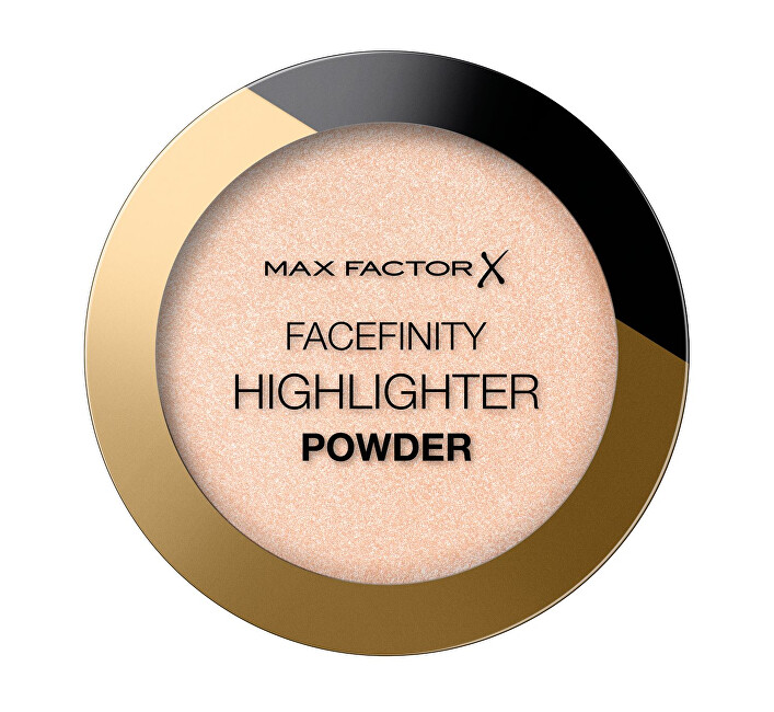 Max Factor Rozjasňovač Facefinity (Highlighter Powder) 001