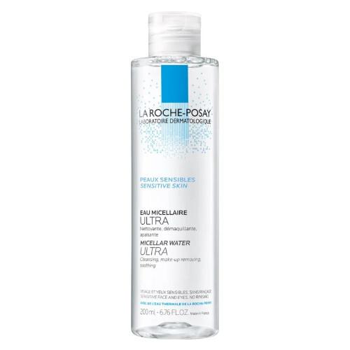 La Roche Posay Micelární voda (Micellar Water Ultra) 200 ml