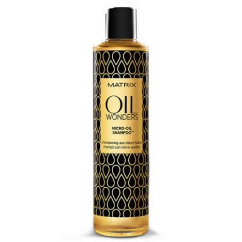 Matrix Mikro-olejový šampon (Oil Wonders Micro-Oil Shampoo) 300 ml