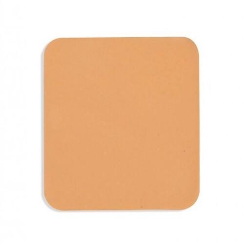 Miss W Minerální kompaktní pudr - náplň 6 g No. 14 Béžová polibek slunce