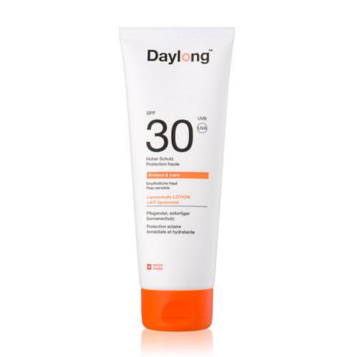Daylong Mléko na opalování SPF 30 Protect & Care 200 ml