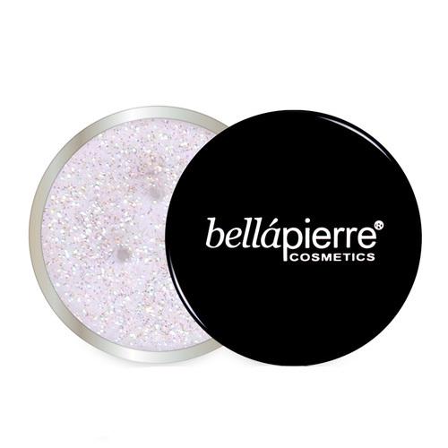 bellápierre Multifunkčné kozmetické trblietky (Glitter Powder) 3,5 g Sparkle