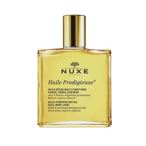 Fotografie Nuxe Multifunkční suchý olej Huile Prodigieuse (Multi-Purpose Dry Oil) 50 ml
